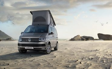 Volkswagen Camper Conversions